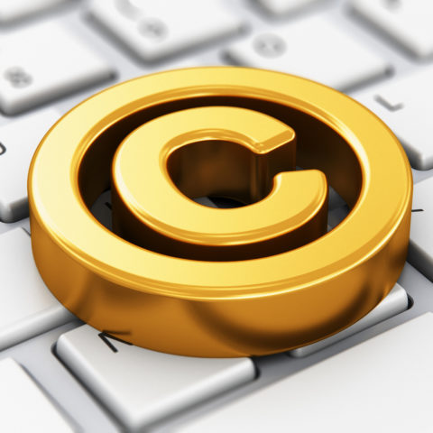 Copyright and Unfair Competition Law